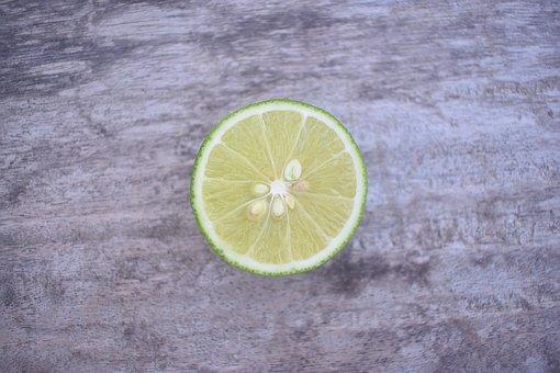 Lemon, Fruit, Slice, Fresh, Healthy, Vitamin, Orange
