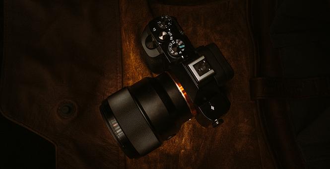 Camera, Camera System, Sony, Lens, Photography