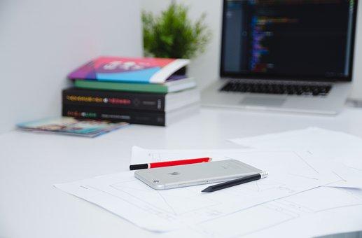 Laptop, Apple, Macbook, Computer, Browser, Research
