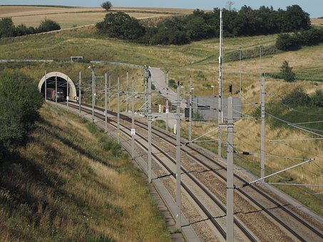 Railway, Train, Oebb, Railways, Transport, Loco
