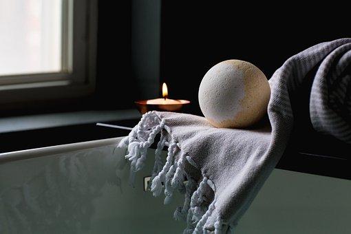 Bath, Bombs, Spa, Beauty, Relax, Moisturize, Pamper
