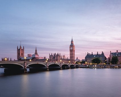 Architecture, Buildings, Infrastructure, London, Bridge