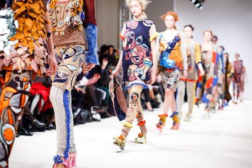 Fashion, Models, Women, Girls, Dress, Heels, Sandals