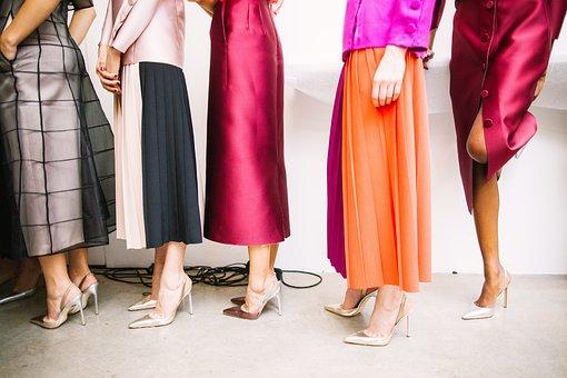 High Heels, Shoe, Footwear, Clothing, Fashion, Model