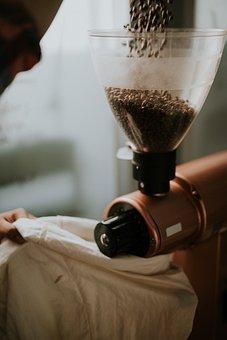 Coffee, Maker, Hot, Drink, Brewed, Espresso, Machine