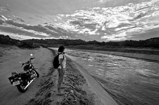 Road, Trip, Travel, Highway, Drive, Journey, Transport