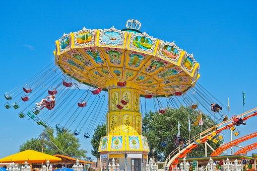 Fair, Ride, Folk Festival, Entertainment, Fun