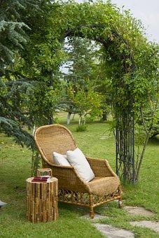 Chair, Furniture, Background, Decor, Decoration, Design
