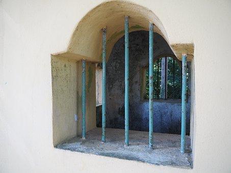 Window, Grid, Window Grilles, Architecture