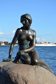 Copenhagen, Denmark, Holiday, Places Of Interest