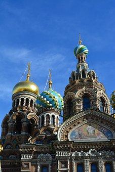 St Petersburg, Russia, Historically, Sankt Petersburg