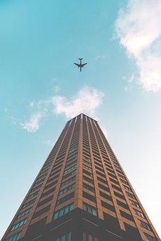Architecture, Building, Infrastructure, Sky, Skyscraper