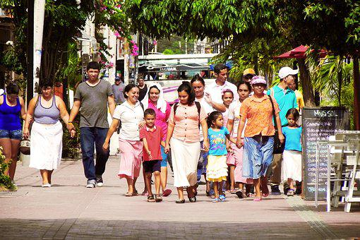 Latino, Family, Latina, Hispanic, People, Group