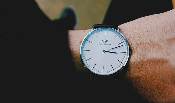 People, Man, Hand, Wrist, Watch