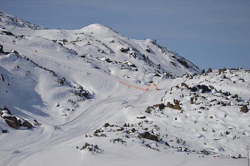 Snow, Ski, Winter, Mountains, Alpine, Winter Sports