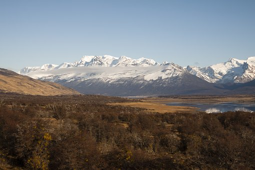 Argentina, Patagonia, El Calafate