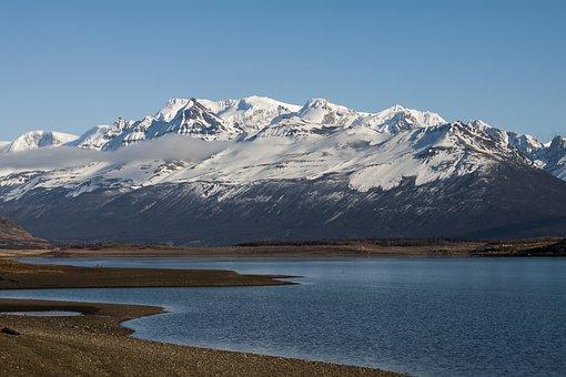 Patagonia, Calafate, Argentina, Landscape