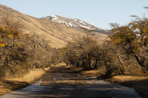 Argentina, Patagonia, Calafate
