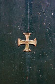 Wood, Door, Entrance, Building, Gate, Old, Old Door