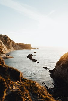 Adventure, Water, Ocean, Sea, Beach, Sand, Rock