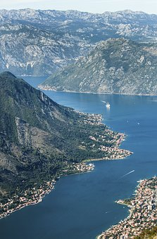 Nature, Travel, Adventure, Aerial, Mountain, Trek, Hike