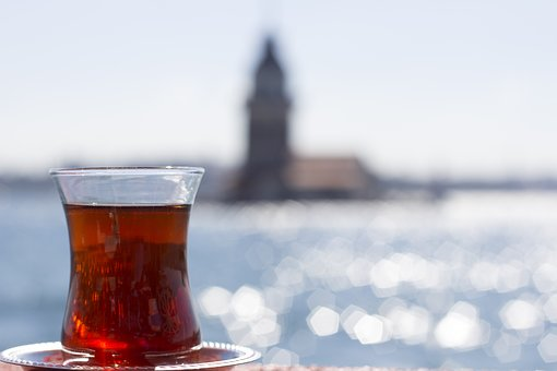 Istanbul, Landscape, Marine, Throat, Peace, Coastline