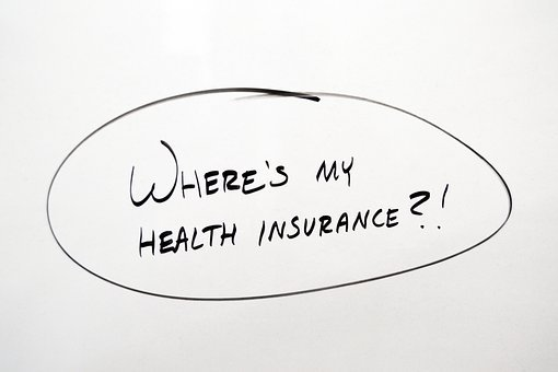 Health Insurance, Healthcare, Insurance, Problem, Issue