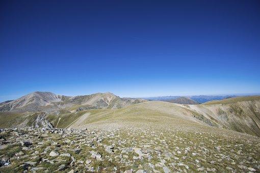Nature, Landscape, Mountain, Travel, Adventure, Trek