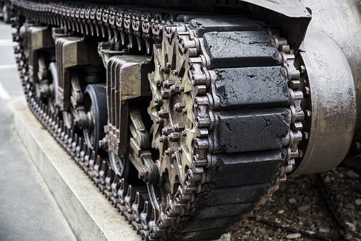 Tank, War, Armour, Heavy, Vehicle, Machine, Armored