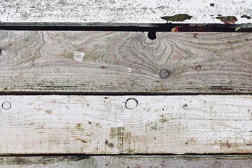 Wooden Slats, Battens, Wood, Wooden Boards, Boards