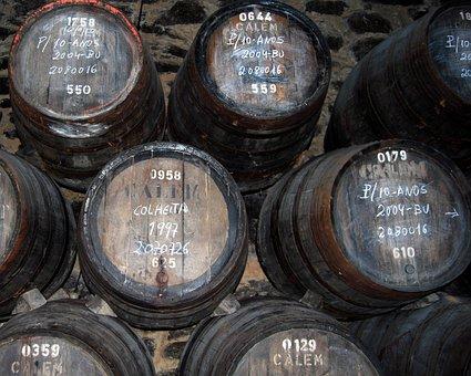 Botti, Tino, Wine, Oporto, Portugal, Wood, Hung, Barrel