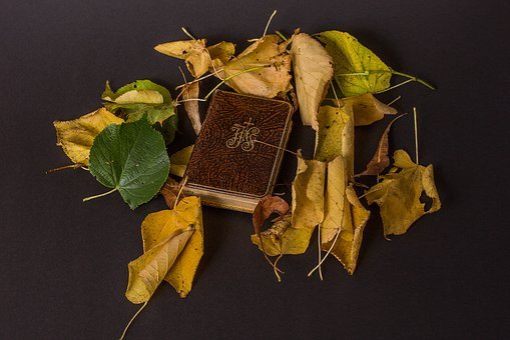 Prayer Book, Prayer, Fromm, Faith, Catholic, Spiritual