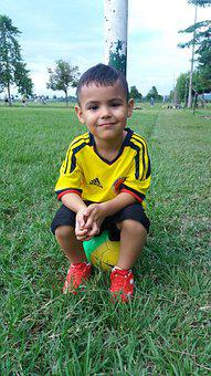 Waiting For You, Fill, Goals, Child, Cport, Football