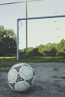 Football, Goal, Play, Sport, Football Goal, Rush