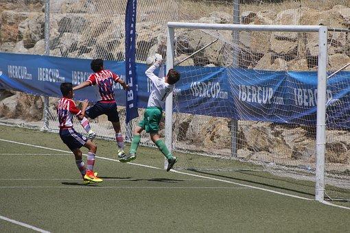 Defense, Football, Goalkeeper, Goalkeepers