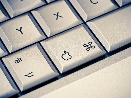 Computer, Keyboard, Keys, Periphaerie, Input Device