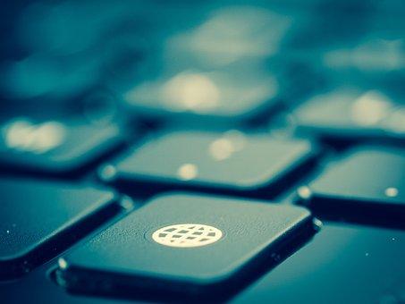 Keyboard, Globe, Keys, Input, Leave, Computer Keyboard