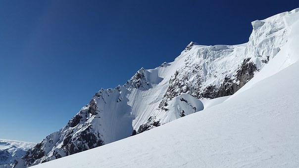 Ortler, Alpine, North Wall, Mountains, South Tyrol