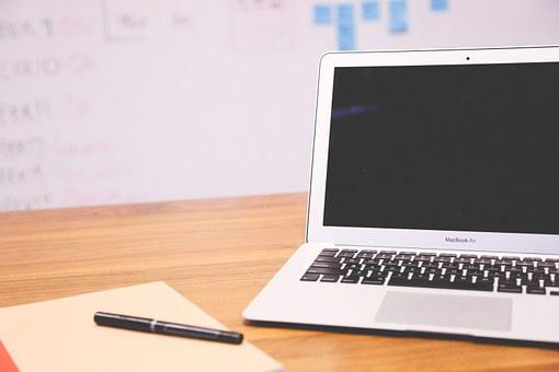 Laptop, Notebook, Startup, Computer, Technology