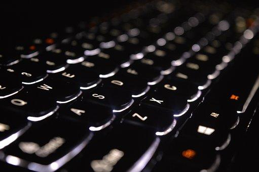 Keyboard, Computer, Windows, Computer Keyboard