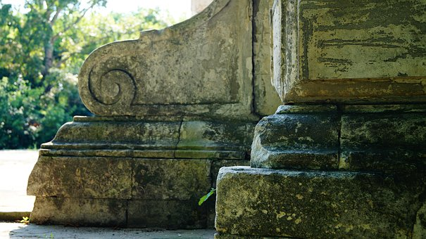 Element Façade, History, Antiquity, Architecture