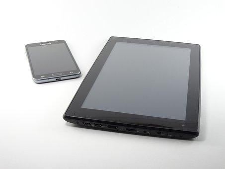 Mobile, Hardware, Ict, Cleaning, Werkplekreiniging
