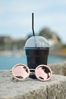 Eyewear, Sunglasses, Frame, Lens, Rock, Coffee, Cold