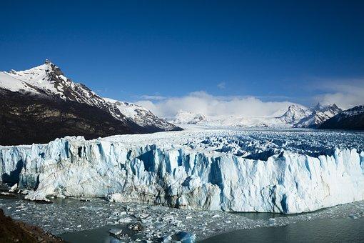 Argentina, El Calafate, Moreno Expert, Nature