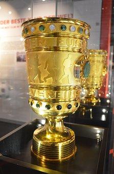Dfb, Cup, Final, Football, Bundesliga, Fc Bayern Munich