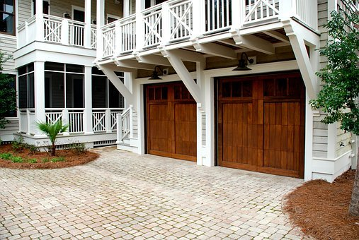 Garage Door, Door, Overhead Door, Garage Doors, Garage