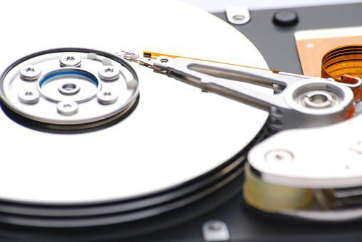 Hdd, Hard Drive, Open, Memory, Storage Medium, Digital