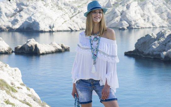 Beautiful, Beautiful Girl, Clothes, Fashion, Hippie