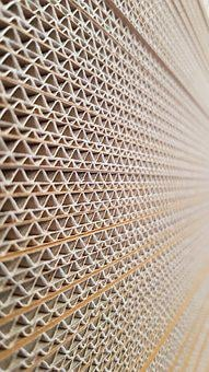 Corrugated Board, Packaging, Packaging Material