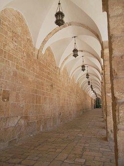 Israel, Jerusalem, Wall, Temple, Mount, Rock, Religion